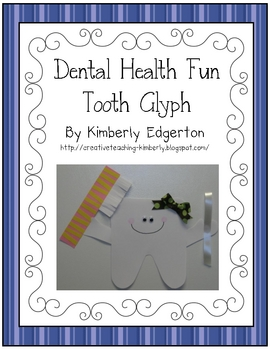 Tooth Glyph