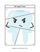 DENTAL HEALTH THEME Tooth Puzzles