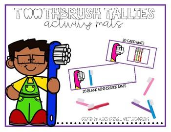 Toothbrush Tallies