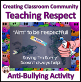 Back to School Classroom Management Strategies Toothpaste Activity