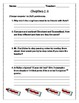 Toothpaste Millionaire questions booklet