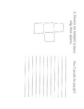 Toothpick Geometry