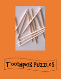Toothpick Puzzles