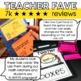 Grammar Toothy® Task Kits | Games & Activities |Spiral Review Bundle