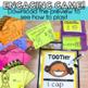 Phonics Toothy® Task Kits   Phonics Games & Activities   Phonics Centers
