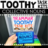 Collective Nouns Toothy™ Task Kits