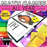 Math Toothy® Task Kits   Math Centers   Math Games