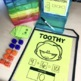 Math Toothy® Task Kits | Math Centers | Back to School Activities