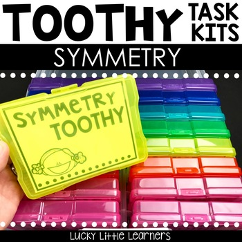 Toothy™ Task Kits - Symmetry