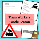 Tootle Train Lesson Train Workers
