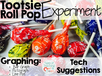 Tootsie Roll Pop Experiment