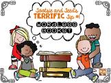 Tootsie and Teed's Terrific Tip #1....WORDLESS BOOKS!