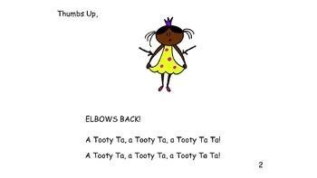 Tooty Ta