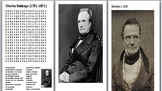 Top 10 Inventors of all Time Word Search Pack