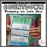 Top 3 Reasons We Love You! (An End of the Year Countdown)!