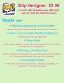 Top 5 Creativity iPad Apps for the World Language Classroom