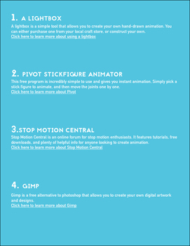 Top 8 Tools for Making Animation