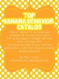 Top Banana Catalog