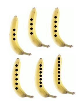 Top Banana-Number Sets 1-10