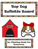 Top Dog Bulletin Board