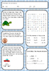 Top Dog Multiplication Tables: 5x, 6x, 7x