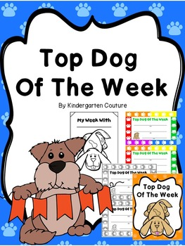 Top Dog  Of The Week