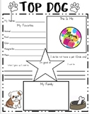 Top Dog / Star Student Poster