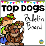 Top Dogs - Bulletin Board