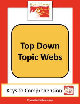 Top Down Topic Webs