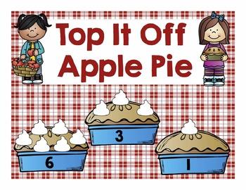 Top It Off Apple Pie