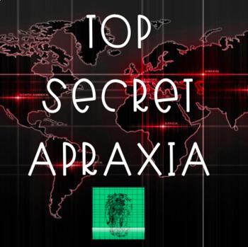 Top Secret Apraxia