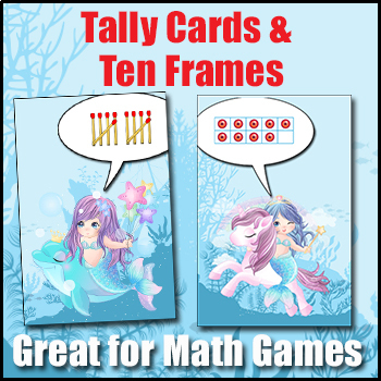 MULTIPLICATION GAME - Top & Tail - Uses the Numbers 1 to 10