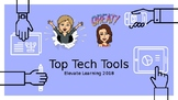 Top Tech Tools of 2018-2019