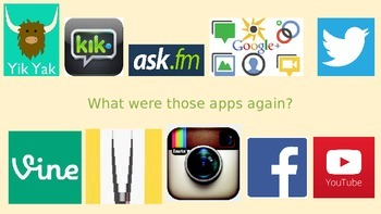 Top Ten Apps Teens are Talking About - Powerpoint Presentation