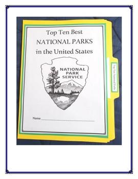 Top Ten Best National Parks