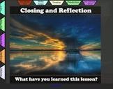 Top Ten Lesson Closure Activities