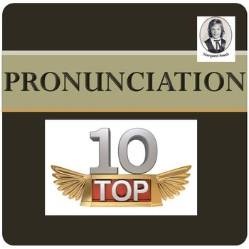 Top Ten:  The English Language Pronunciation Drill