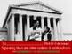 Top U.S. Supreme Court Cases
