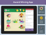 TopIQ Academy: Math, Reading & Writing for Preschool, Kind