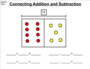 Topic 1 - Envision Math (Common Core) - 2nd Grade