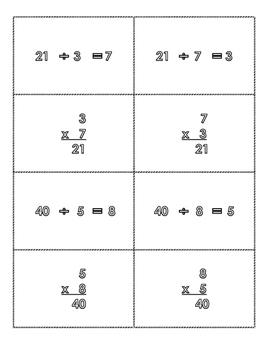 Multiplication Games