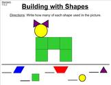 Topic 15 - Envision Math (Common Core) - 1st Grade