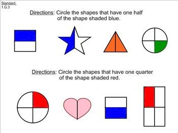 Topic 16 - Envision Math (Common Core) - 1st Grade
