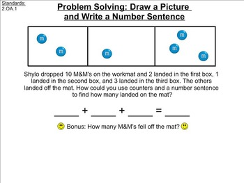 Topic 2 - Envision Math (Common Core) - 2nd Grade