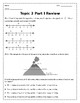 Topic 3 Part I Test
