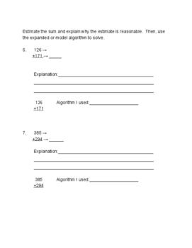 Topic 3 Quiz 1