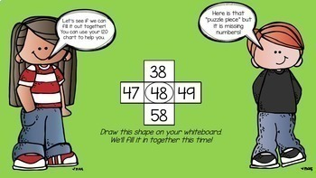 Comparing Numbers Common Core Math Lesson BUNDLE