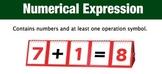 Topic 9 enVision Math Vocabulary Grade 3