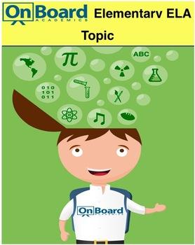 Topic-Interactive Lesson