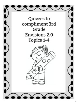 Topic Quizzes 1-4